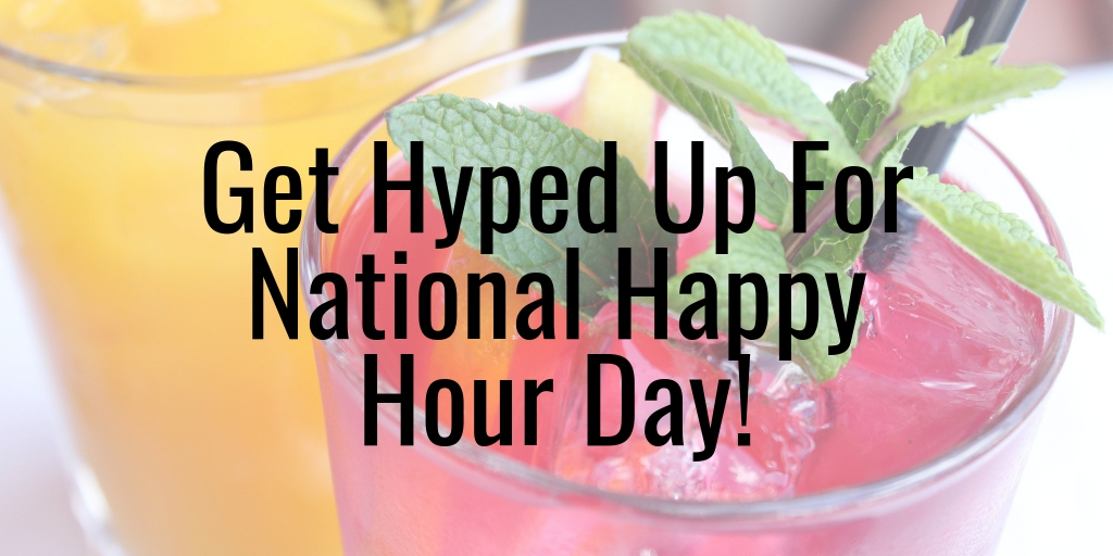 National Happy Hour Day is November 12th! Happy hour is a magical window of time promising refreshing beverages and tasty eats, all at a discount. Today we pay our respects and highlight the 7 best Happy Hours right now in Tucson!